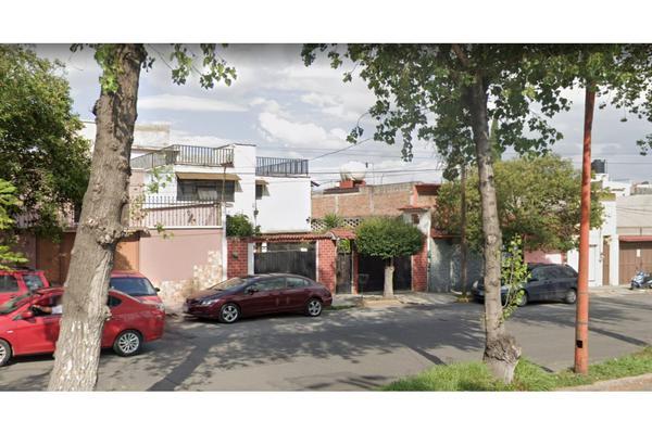Foto de casa en venta en  , bellavista puente de vigas, tlalnepantla de baz, méxico, 16559077 No. 02