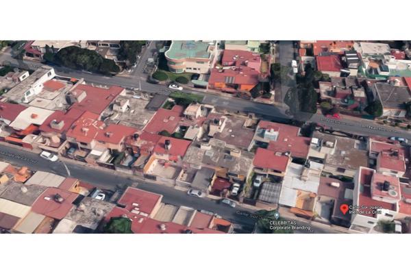 Foto de casa en venta en  , bellavista puente de vigas, tlalnepantla de baz, méxico, 18079490 No. 02