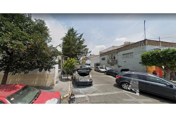 Foto de casa en venta en  , bellavista puente de vigas, tlalnepantla de baz, méxico, 18613415 No. 01