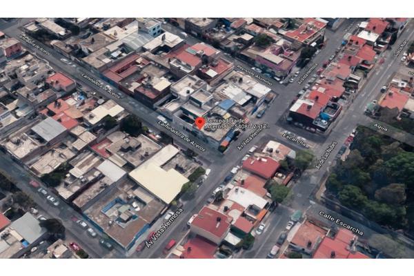 Foto de casa en venta en  , bellavista puente de vigas, tlalnepantla de baz, méxico, 18613415 No. 06