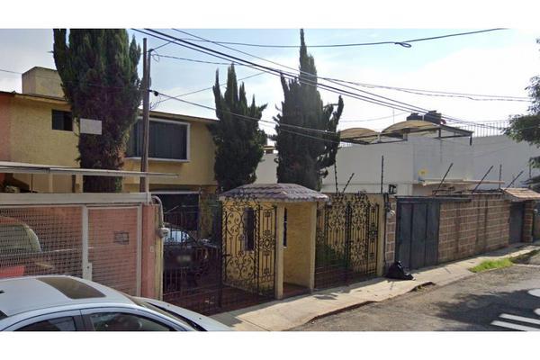 Foto de casa en venta en  , bellavista puente de vigas, tlalnepantla de baz, méxico, 20285899 No. 01