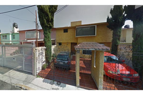 Foto de casa en venta en  , bellavista puente de vigas, tlalnepantla de baz, méxico, 20285899 No. 02