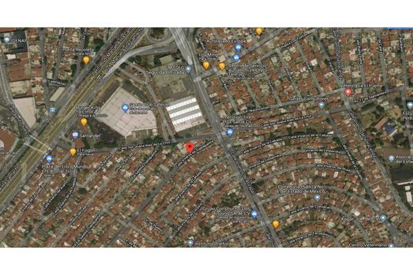 Foto de casa en venta en  , bellavista puente de vigas, tlalnepantla de baz, méxico, 20285899 No. 03