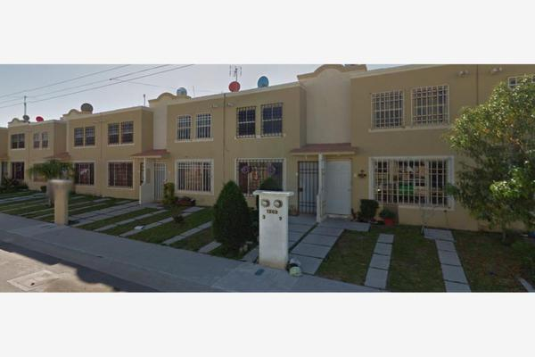 Foto de casa en venta en  , bellavista, querétaro, querétaro, 7202813 No. 01