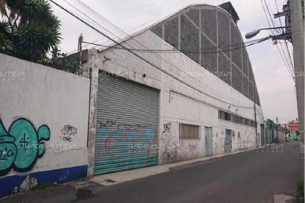 Foto de bodega en venta en bellavista , san juan xalpa, iztapalapa, df / cdmx, 18441383 No. 03