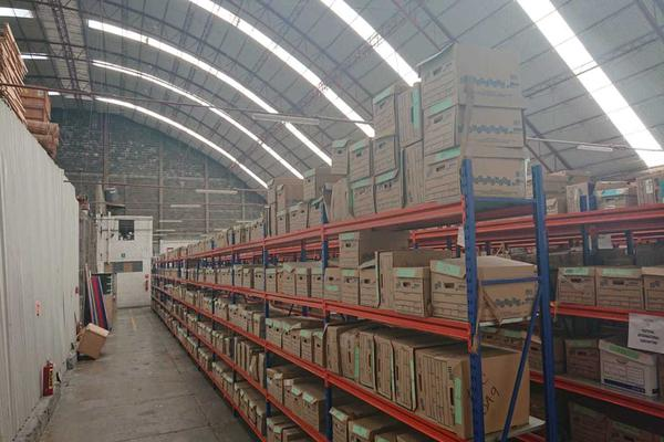 Foto de bodega en venta en bellavista , san nicolás tolentino, iztapalapa, df / cdmx, 15923065 No. 02