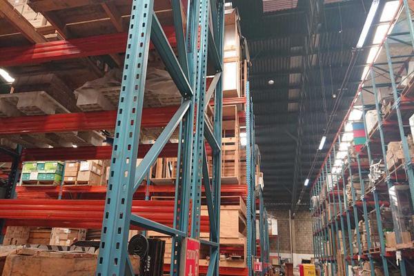 Foto de bodega en venta en bellavista , san nicolás tolentino, iztapalapa, df / cdmx, 15923065 No. 07