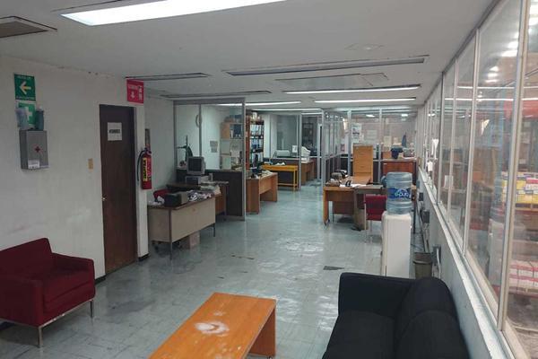 Foto de bodega en venta en bellavista , san nicolás tolentino, iztapalapa, df / cdmx, 15923065 No. 09