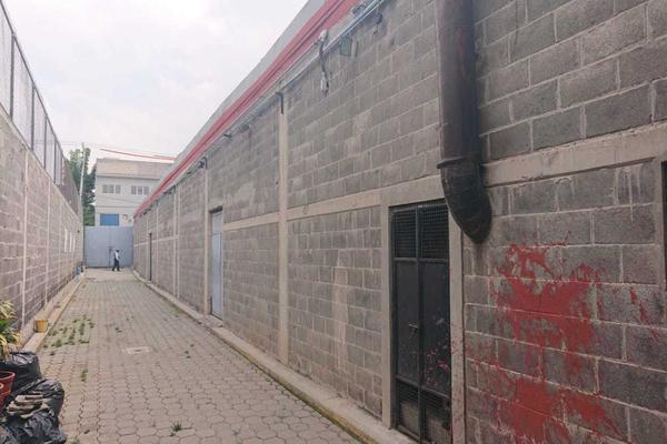 Foto de bodega en venta en bellavista , san nicolás tolentino, iztapalapa, df / cdmx, 15923065 No. 10