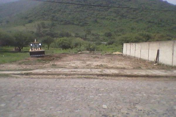 Foto de terreno habitacional en venta en bellavista , santa cruz de las flores, tlajomulco de zúñiga, jalisco, 14249741 No. 01