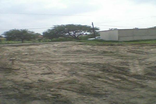 Foto de terreno habitacional en venta en bellavista , santa cruz de las flores, tlajomulco de zúñiga, jalisco, 14249741 No. 04