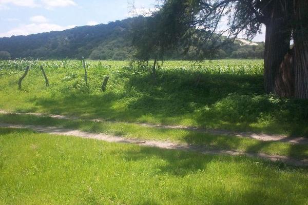 Foto de terreno habitacional en venta en  , bellavista, teocaltiche, jalisco, 7977152 No. 01