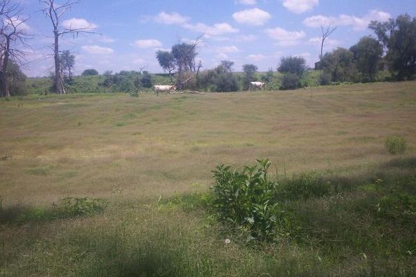 Foto de terreno habitacional en venta en  , bellavista, teocaltiche, jalisco, 7977152 No. 07