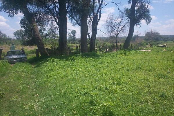 Foto de terreno habitacional en venta en  , bellavista, teocaltiche, jalisco, 7977152 No. 14