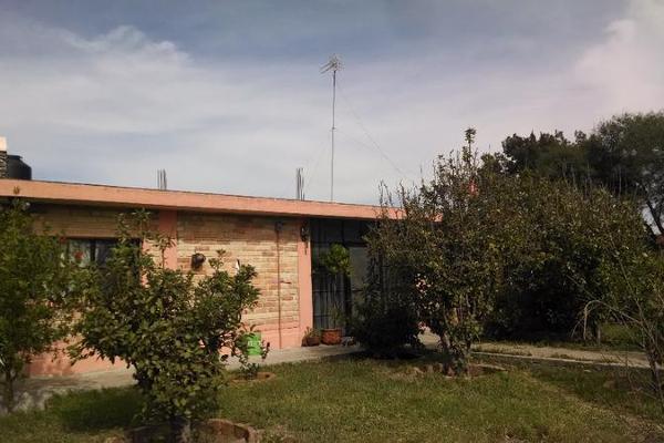 Foto de casa en venta en  , bellavista, teocaltiche, jalisco, 7977732 No. 01