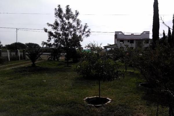 Foto de casa en venta en  , bellavista, teocaltiche, jalisco, 7977732 No. 10