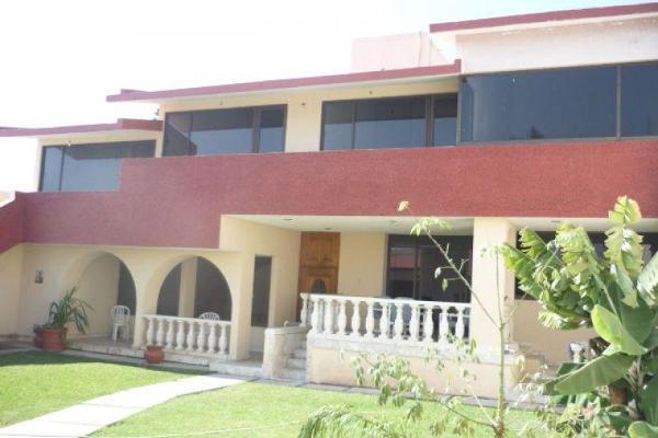 Foto de casa en venta en  , bello horizonte, cuernavaca, morelos, 6187212 No. 01
