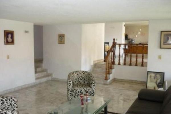 Foto de casa en venta en  , bello horizonte, cuernavaca, morelos, 6187212 No. 02