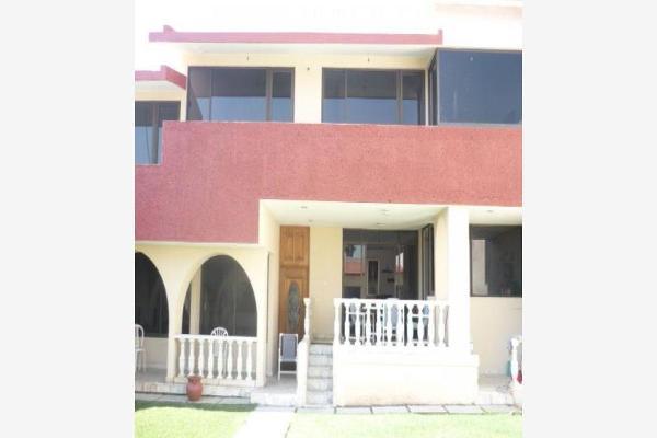 Foto de casa en venta en  , bello horizonte, cuernavaca, morelos, 6187212 No. 03