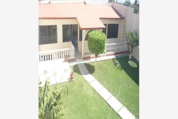 Foto de casa en venta en  , bello horizonte, cuernavaca, morelos, 6187212 No. 04