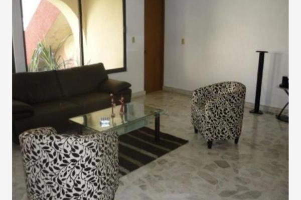 Foto de casa en venta en  , bello horizonte, cuernavaca, morelos, 6187212 No. 05