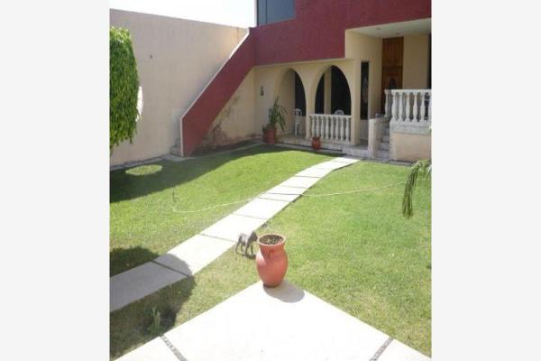Foto de casa en venta en  , bello horizonte, cuernavaca, morelos, 6187212 No. 06