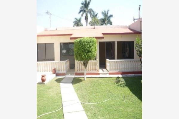 Foto de casa en venta en  , bello horizonte, cuernavaca, morelos, 6187212 No. 08
