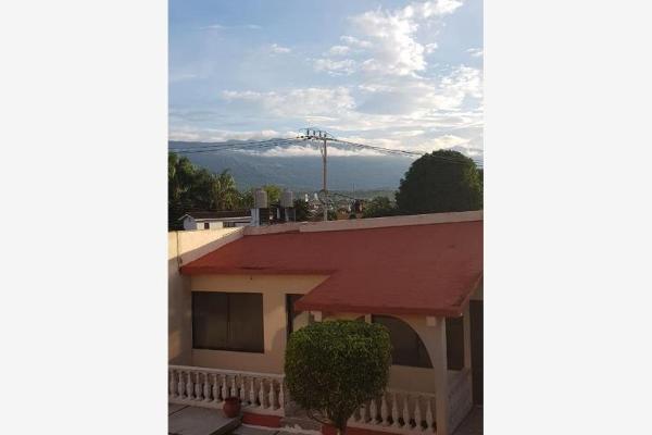 Foto de casa en venta en  , bello horizonte, cuernavaca, morelos, 6187212 No. 10
