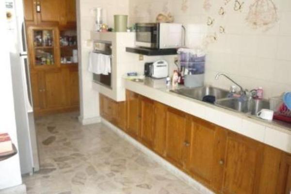 Foto de casa en venta en  , bello horizonte, cuernavaca, morelos, 6187212 No. 13
