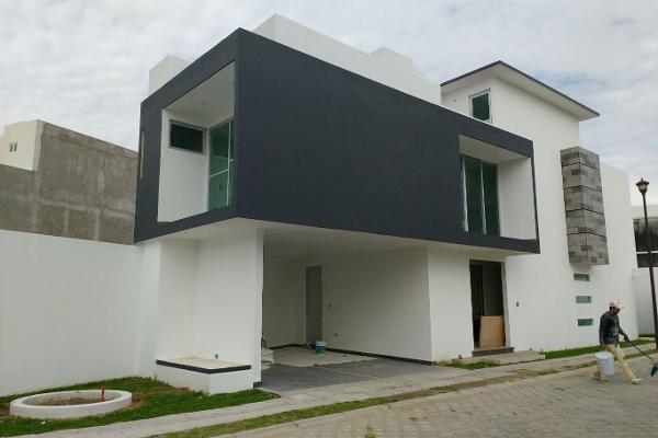 Foto de casa en venta en  , bello horizonte, puebla, puebla, 3076494 No. 01