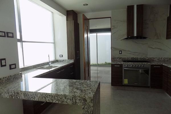 Foto de casa en venta en  , bello horizonte, puebla, puebla, 3076494 No. 09