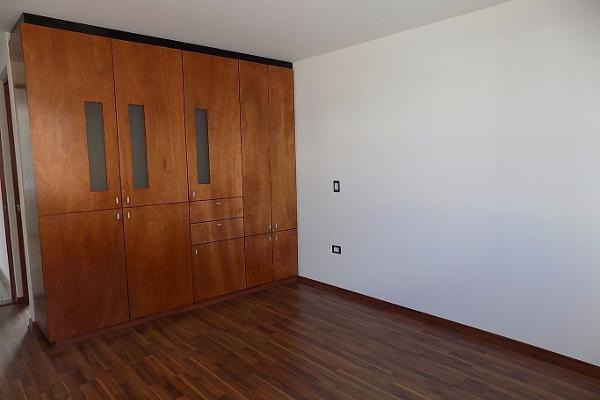 Foto de casa en venta en  , bello horizonte, puebla, puebla, 3076494 No. 15