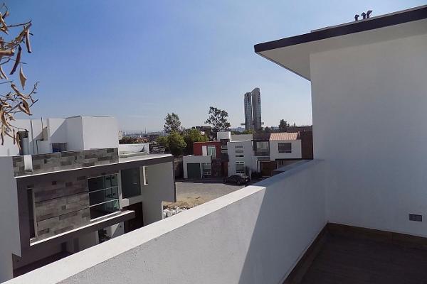 Foto de casa en venta en  , bello horizonte, puebla, puebla, 3076494 No. 29