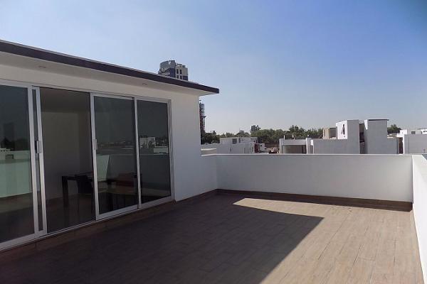 Foto de casa en venta en  , bello horizonte, puebla, puebla, 3076494 No. 30