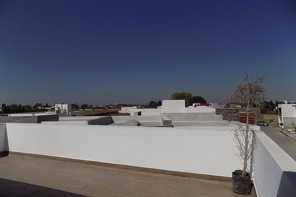 Foto de casa en venta en  , bello horizonte, puebla, puebla, 3076494 No. 31