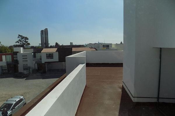 Foto de casa en venta en  , bello horizonte, puebla, puebla, 3076494 No. 32