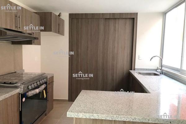 Foto de casa en renta en  , bello horizonte, puebla, puebla, 8136589 No. 02