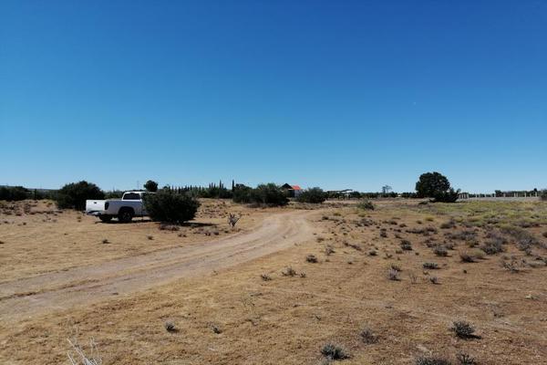 Foto de terreno habitacional en venta en benafed 1, la rumorosa, tecate, baja california, 8430547 No. 01