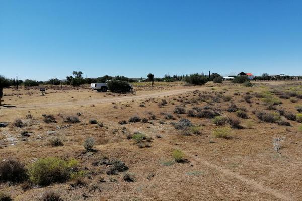 Foto de terreno habitacional en venta en benafed 1, la rumorosa, tecate, baja california, 8430547 No. 03