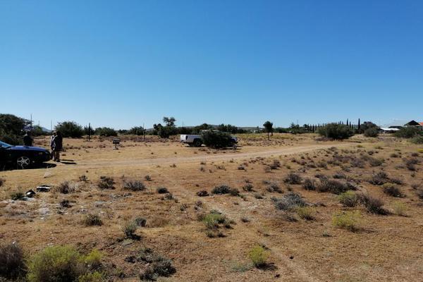 Foto de terreno habitacional en venta en benafed 1, la rumorosa, tecate, baja california, 8430547 No. 04
