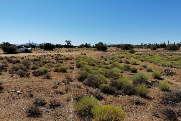 Foto de terreno habitacional en venta en benafed 1, la rumorosa, tecate, baja california, 8430547 No. 05