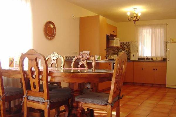 Foto de departamento en renta en benecio lópez padilla , los pinos, saltillo, coahuila de zaragoza, 3095373 No. 05