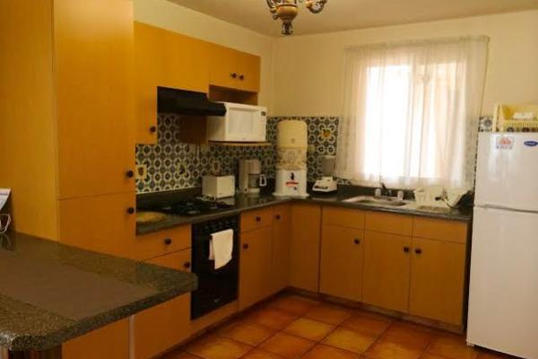 Foto de departamento en renta en benecio l?pez padilla , los pinos, saltillo, coahuila de zaragoza, 3095373 No. 06