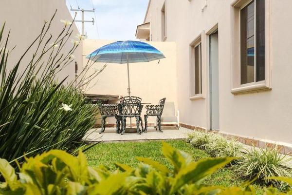 Foto de departamento en renta en benecio lópez padilla , los pinos, saltillo, coahuila de zaragoza, 3095373 No. 17