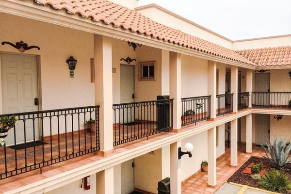 Foto de departamento en renta en benecio lópez padilla , los pinos, saltillo, coahuila de zaragoza, 3095373 No. 19