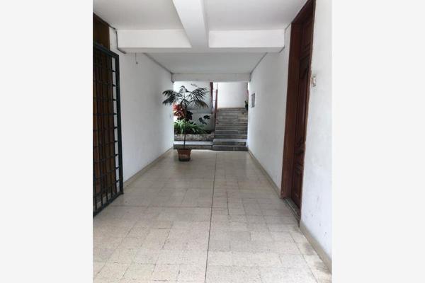 Foto de departamento en venta en benemerito 10, benito juárez (centro), cuernavaca, morelos, 5954456 No. 02