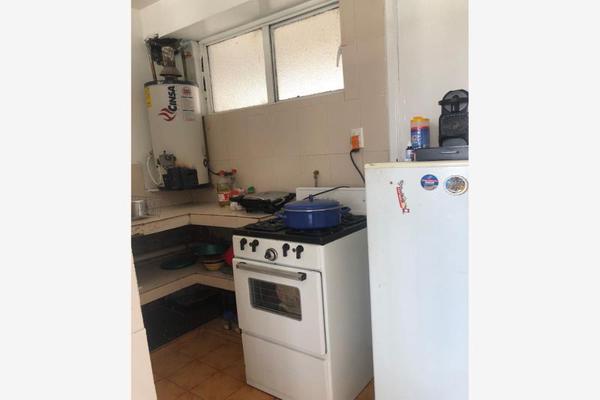 Foto de departamento en venta en benemerito 10, benito juárez (centro), cuernavaca, morelos, 5954456 No. 16