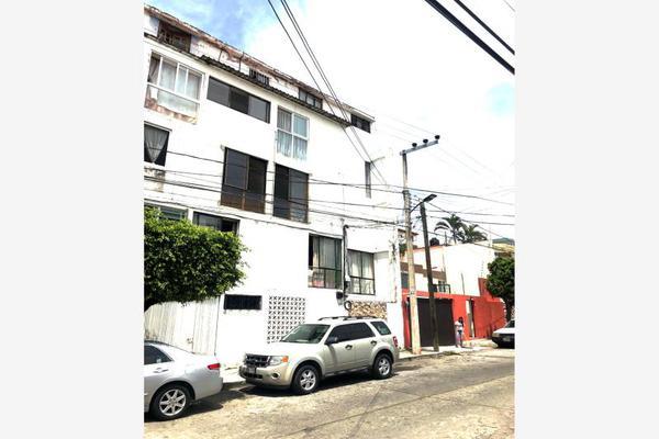 Foto de departamento en venta en benemerito 10, benito juárez (centro), cuernavaca, morelos, 5954456 No. 18