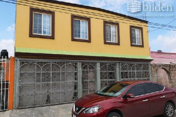 Foto de casa en venta en  , benigno montoya, durango, durango, 5932570 No. 01