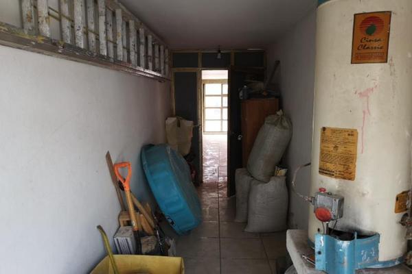 Foto de casa en venta en  , benigno montoya, durango, durango, 5932570 No. 02